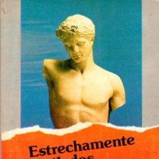 Libros de segunda mano: ESTRECHAMENTE VIGILADOS POR LA LOCURA. ANABITARTE, HÉCTOR [ED. HACER, 1982]. Lote 189752212