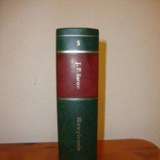 Libros de segunda mano: EL SER Y LA NADA - JEAN-PAUL SARTRE - ALTAYA-ALIANZA, MUY BUEN ESTADO. Lote 190176925