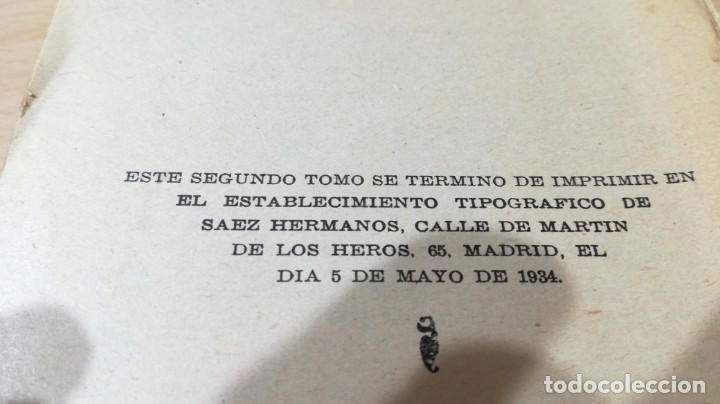 Libros de segunda mano: CRITICA DE LA RAZON PURA- ENMANUEL KANT - PROLEGOMENOS A TODA METAFISICA FUTURA - 1934 BERGUA / J - Foto 7 - 190445730