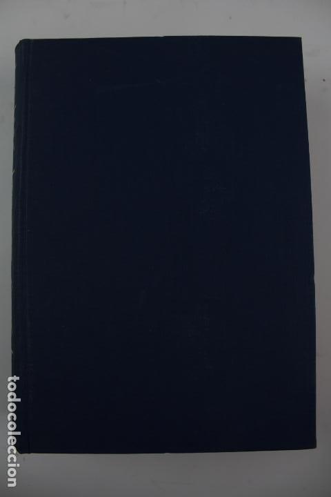 Libros de segunda mano: L-4373. DICCIONARIO DE FILOSOFIA JOSE FERRATER MORA. 2 TOMOS. 1965. - Foto 2 - 190936430