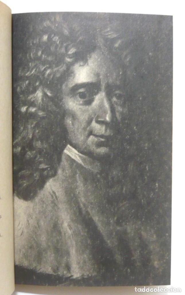 Libros de segunda mano: 1984 - Montesquieu: Del Espíritu de las Leyes - Obra Completa en 2 Tomos - Ilustración Francesa - Foto 6 - 193006207