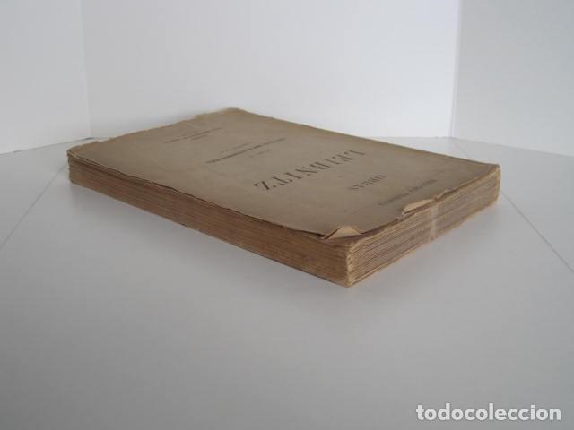 Libros de segunda mano: BIBLIOTECA FILOSÓFICA. OBRAS DE LEIBNITZ. TOMO II. NUEVO ENSAYO SOBRE EL ENTENDIMIENTO HUMANO. - Foto 4 - 193889871