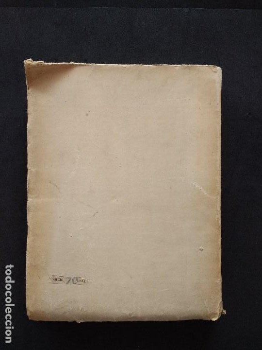 Libros de segunda mano: ANTOLOGÍAS FILOSÓFICAS I. EL TEMA DEL HOMBRE. JULIÁN MARÍAS. REV. DE OCCIDENTE. 1ª ED. MADRID, 1943. - Foto 3 - 194220338