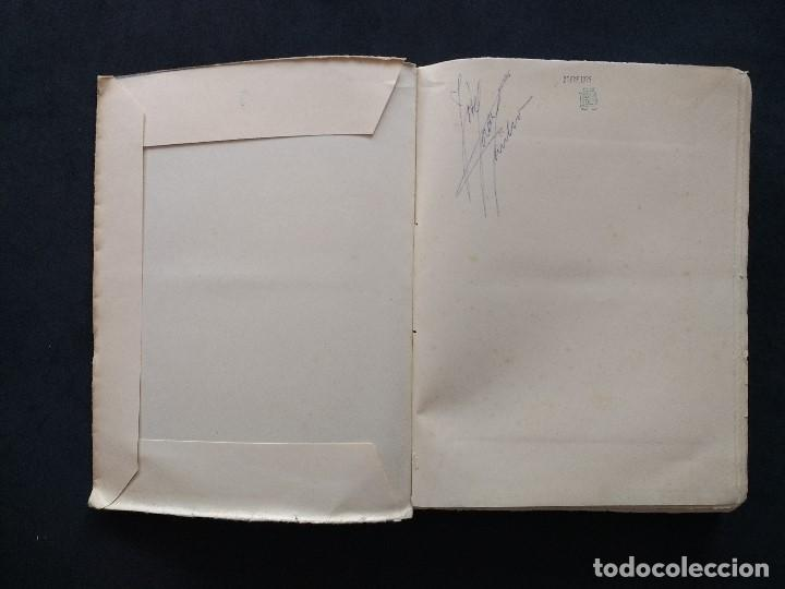 Libros de segunda mano: ANTOLOGÍAS FILOSÓFICAS I. EL TEMA DEL HOMBRE. JULIÁN MARÍAS. REV. DE OCCIDENTE. 1ª ED. MADRID, 1943. - Foto 4 - 194220338