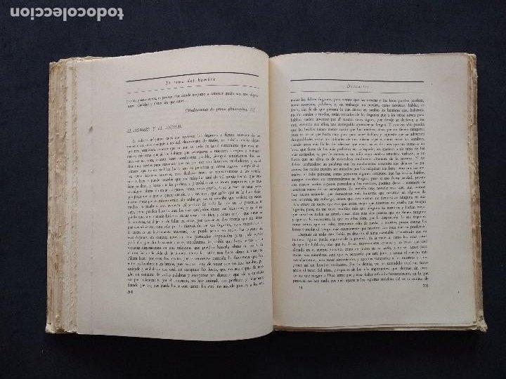 Libros de segunda mano: ANTOLOGÍAS FILOSÓFICAS I. EL TEMA DEL HOMBRE. JULIÁN MARÍAS. REV. DE OCCIDENTE. 1ª ED. MADRID, 1943. - Foto 10 - 194220338