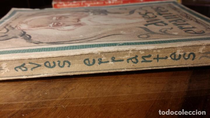 Libros de segunda mano: Aves errantes, Rabindranath Tagore - Foto 5 - 194342576