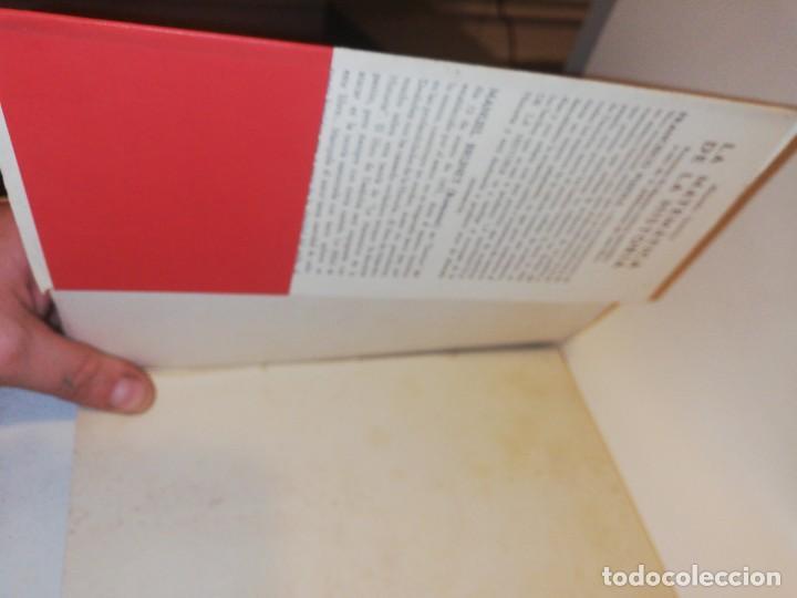 Libros de segunda mano: ALEJANDRO DEULOFEU , LA ENERGIA ATOMICA AL SERVICIO DE LA QUIMICA - Foto 2 - 194351668