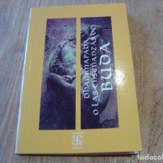 Libros de segunda mano: DHAMMAPADA O LAS ENSEÑANZAS DE BUDA. 1 ª EDI. EN ESPAÑA 1998.. Lote 194595362