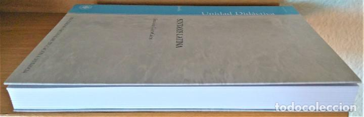 Libros de segunda mano: UNED - SINTAXIS LATINA - Francisco Calero - Foto 14 - 194869842
