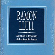 Libros de segunda mano: ASCENSO Y DESCENSO DEL ENTENDIMIENTO. PEDIDO MÍNIMO EN LIBROS: 4 TÍTULOS. Lote 195361963