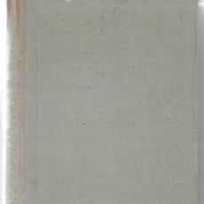 Libros de segunda mano: LAS FILOSOFÍAS DE LA EXISTENCIA. DE JEAN WAHL. Lote 196647036