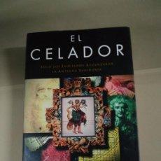 Libros de segunda mano: EL CELADOR - MARK HEDSEL. MARTÍNEZ ROCA. Lote 196875056