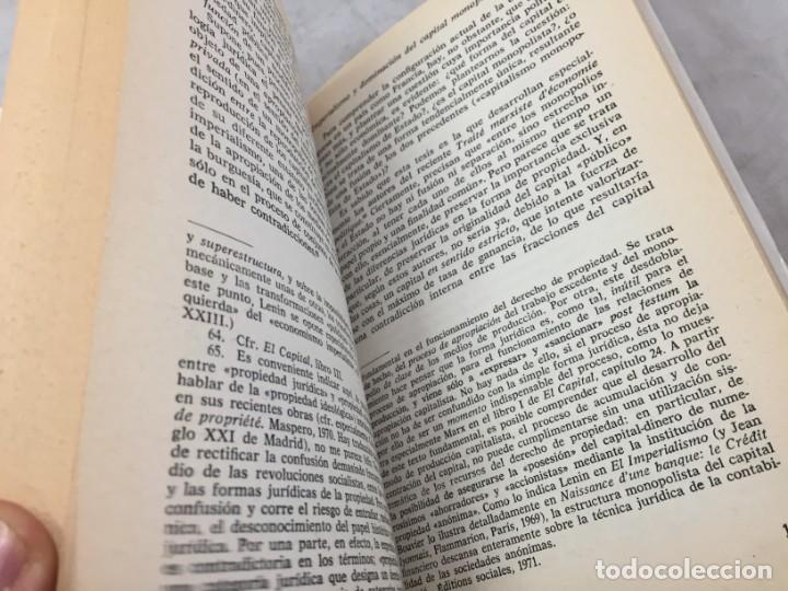 Libros de segunda mano: CINCO ENSAYOS DE MATERIALISMO HISTÓRICO, editorial Laia 1976 - Foto 6 - 200815442