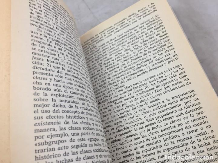 Libros de segunda mano: CINCO ENSAYOS DE MATERIALISMO HISTÓRICO, editorial Laia 1976 - Foto 9 - 200815442