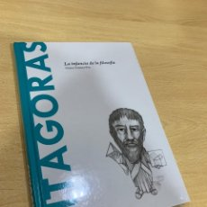 Libros de segunda mano: PITAGORAS. Lote 201235467