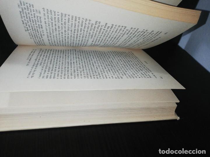 Libros de segunda mano: M. F. Sciacca, el pensamiento filosófico de rosmini - Foto 6 - 206943237