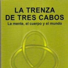 Libros de segunda mano: LA TRENZA DE TRES CABOS - HILARY PUTNAM. Lote 243897575