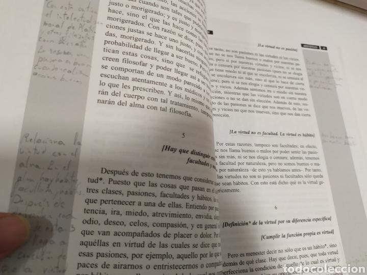 Libros de segunda mano: LIBRO FILOSOFIA ,Textos LOE Filosofía Universidad de Madrid- Editorial Coloquio - Foto 10 - 209240847