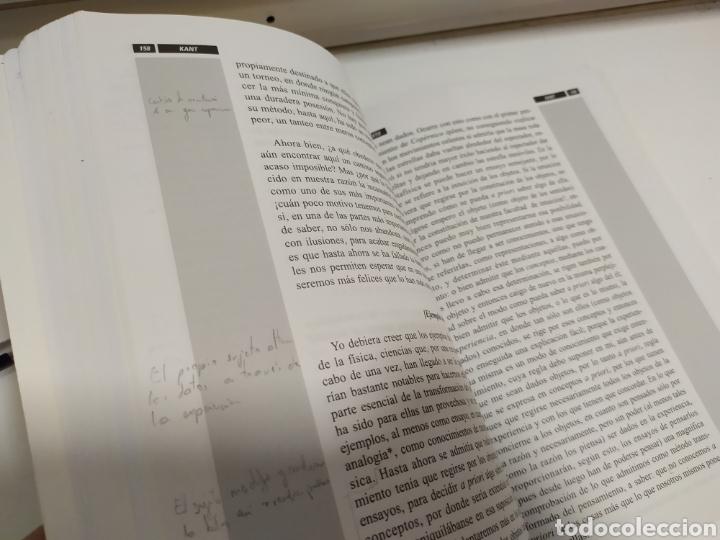 Libros de segunda mano: LIBRO FILOSOFIA ,Textos LOE Filosofía Universidad de Madrid- Editorial Coloquio - Foto 11 - 209240847