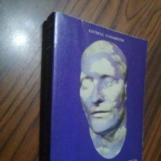 Libros de segunda mano: EXPERIMENTOS EN TERAPIA DE LA CONDUCTA. H.J. EYSENCK. FUNDAMENTOS. RÚSTICA. BUEN ESTADO. Lote 210617093