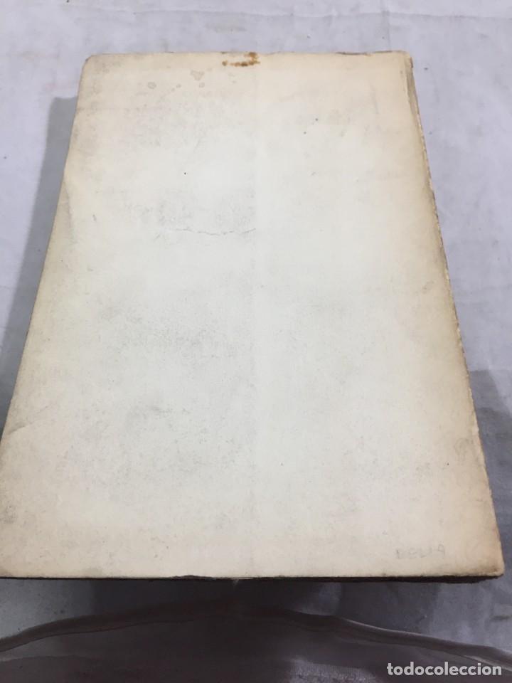 Libros de segunda mano: VOCABULARIO DE FILOSOFIA. Seguido de un cuadro histórico de las escuelas de filosofía Jolivet, Regis - Foto 14 - 211757300
