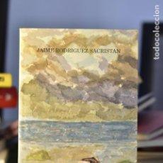 Libros de segunda mano: EL SENTIMIENTO DE SOLEDAD- J. RODRÍGUEZ SACRISTÁN- ED. UNIVERSIDAD DE SEVILLA. Lote 213828488