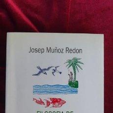 Libros de segunda mano: FILOSOFIA DE LA FELICITAT - JOSEP MUÑOZ REDON - EDITORIAL EMPU?RIES 1997. Lote 213970721