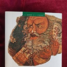 Libros de segunda mano: LES ICONES DEL MISTERI. L'EXPERIÈNCIA DE DÉU - RAIMON PANIKKAR - ED. 62 1998. Lote 213970748
