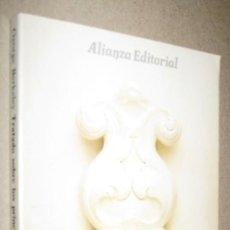 Libros de segunda mano: TRATADO SOBRE LOS PRINCIPIOS DEL CONOCIMIENTO HUMANO - GEORGE BERKELEY. Lote 221649848