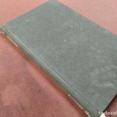 Libros de segunda mano: MÁXIMAS Y PENSAMIENTOS - MARCEL PROUST - EDHASA - FIB. Lote 222471972