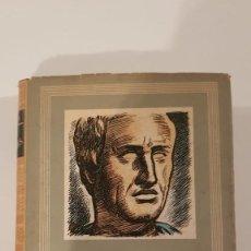Libros de segunda mano: LOS DEBERES, LAS PARADOJAS DE LOS ESTOICOS DE CICERÓN. Lote 224559748