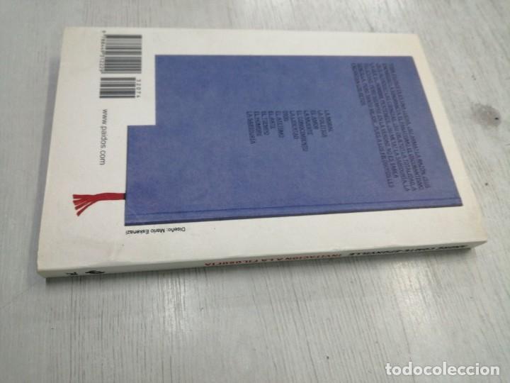 Libros de segunda mano: INVITACIÓN A LA FILOSOFÍA - , ANDRÉ COMTE-SPONVILLE - Foto 2 - 226242190