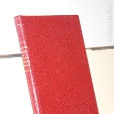 Libros de segunda mano: INTERVENCION COMUNISTA EN LA GUERRA DE ESPAÑA (1936-39) J.M. MARTINEZ BANDE - SIE MADRID 1965. Lote 226454840
