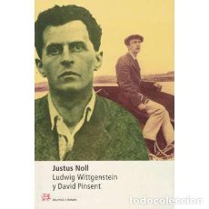 Libri di seconda mano: LUDWIG WITTGENSTEIN Y DAVID PINSENT - NOLL, JUSTUS. Lote 228122118