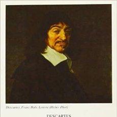 Libros de segunda mano: LOTE 4 LIBROS DE FILOSOFOS POR JUAN B. BERGUA. Lote 232449470