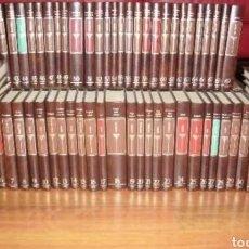 Libros de segunda mano: COLECCION GRANDES PENSADORES SARPE. Lote 233848505