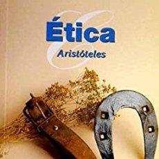 Libros de segunda mano: ÉTICA - ARISTÓTELES. Lote 236240910
