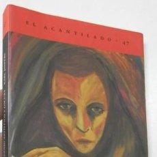 Libros de segunda mano: GENIO ARTÍSTICO Y LOCURA - KARL JASPERS. Lote 236521710