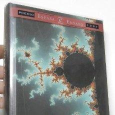 Libros de segunda mano: CAOS Y ORDEN - ANTONIO ESCOHOTADO. Lote 236523775
