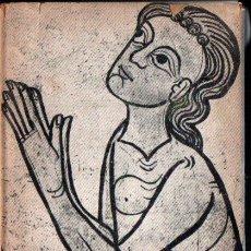Libros de segunda mano: VIGNAUX : EL PENSAMIENTO EN LA EDAD MEDIA (FONDO DE CULTURA, 1954). Lote 239785030
