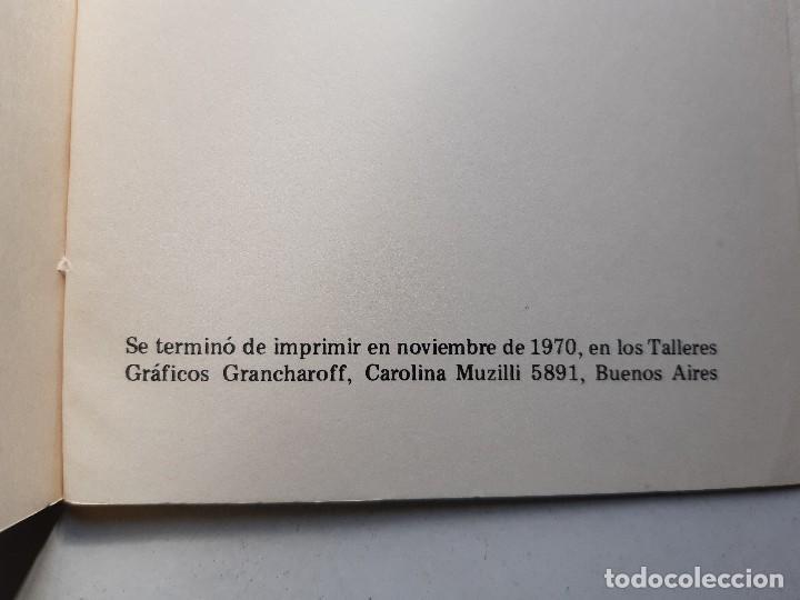 Libros de segunda mano: ELOGIO DE LA FILOSOFIA Maurice Merleau Ponty Buenos Aires 1970 - Foto 10 - 240337665