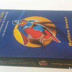Libros de segunda mano: 1998 - MATTHEW STEWART - LA VERDAD SOBRE TODO. UNA HISTORIA IRREVERENTE DE LA FILOSOFÍA. Lote 245019355