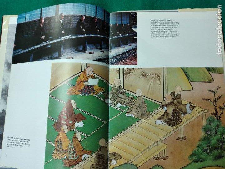 Libros de segunda mano: ANNE BANCROFT. ZEN. BUDISMO. EDITORIAL DEBATE 1ª ED. NOVIEMBRE DE 1988. - Foto 5 - 256148665