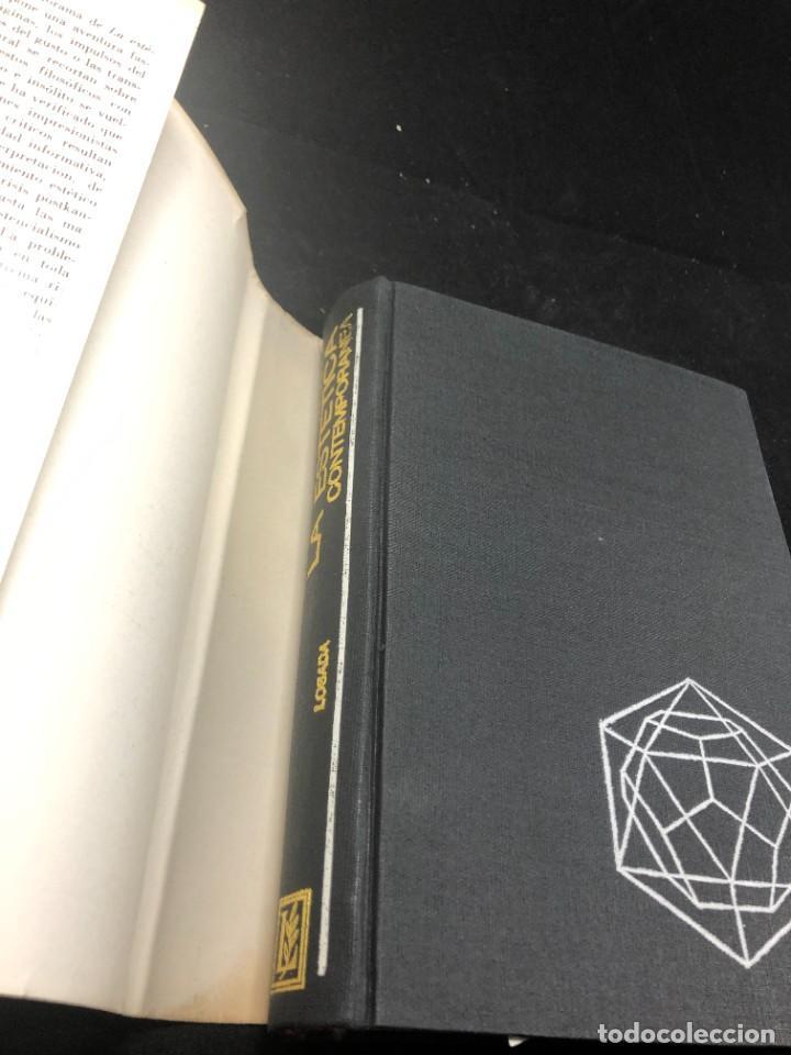 Libros de segunda mano: La Estética Contemporánea. Una investigación. Guido Morpurgo - Tagliabue. Losada Buenos Aires 1971 - Foto 4 - 261518235