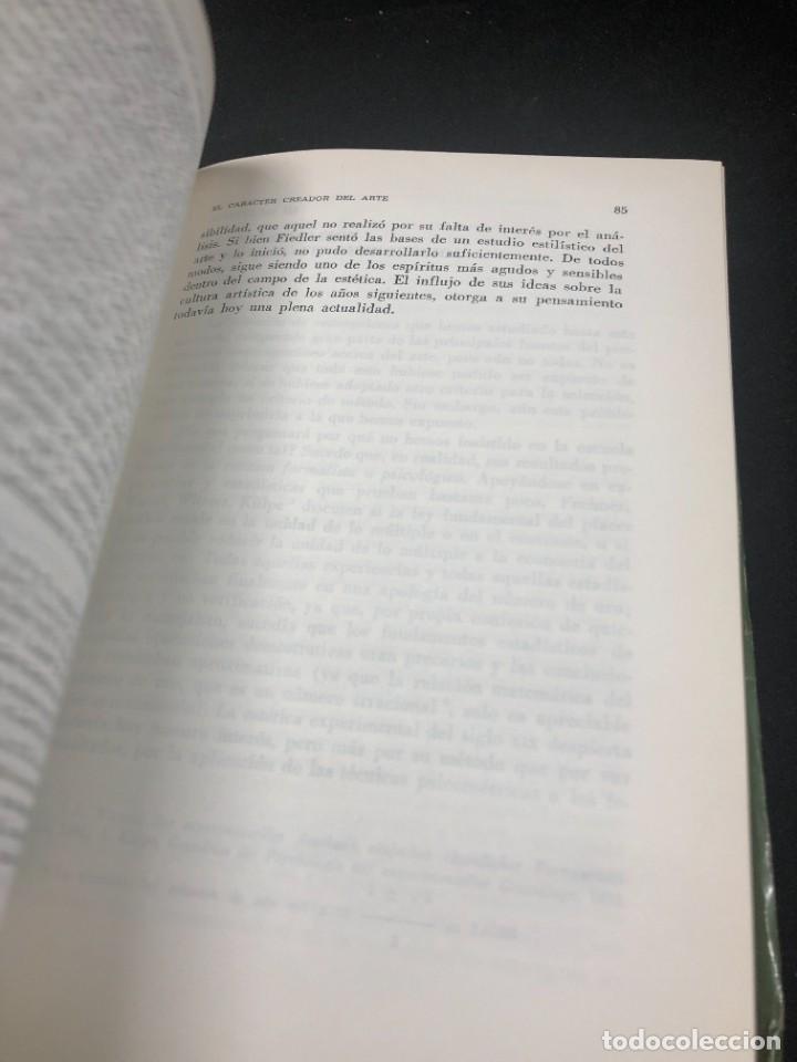 Libros de segunda mano: La Estética Contemporánea. Una investigación. Guido Morpurgo - Tagliabue. Losada Buenos Aires 1971 - Foto 12 - 261518235