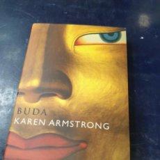 Libros de segunda mano: BUDA KAREN ARMSTRONG MONADORI ( AGOTADO ). Lote 262947940