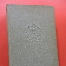 Libros de segunda mano: LAS OBRAS COMPLETAS DE ORTEGA Y GASSET TOMO III (1917-1928). 5ª ED. REVISTA DE OCCIDENTE 1962. Lote 264318412