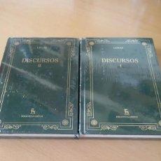 Libros de segunda mano: LISIAS. Lote 269250143