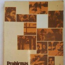 Libros de segunda mano: PROBLEMAS MORALES DE LA EXISTENCIA HUMANA RAFAEL GÓMEZ PÉREZ. Lote 276401403