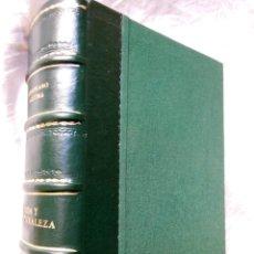 Libros de segunda mano: MIS PENSAMIENTOS VIDA Y NATURALEZA. MUJER Y MUJERES... REINALDO TEMPRANO AZCONA. Lote 276934808